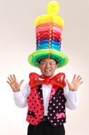 風船太郎(バルーンショー)