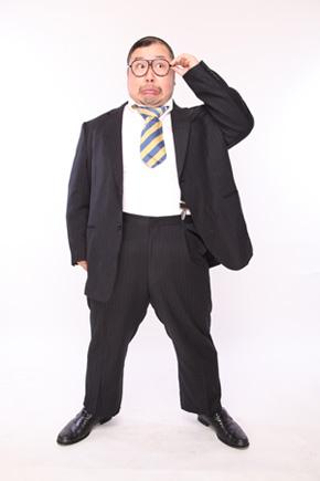 芋洗い熊係長(KUMA)の画像