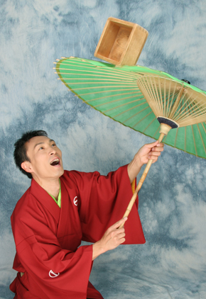 仙若(江戸太神楽)の画像