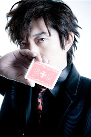 YUSHIの画像