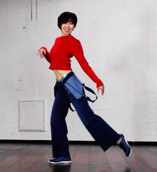 ぴこ(ダンスパフォーマー)の画像